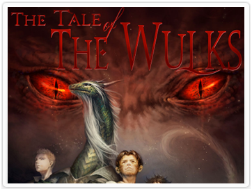 Varun G. Writes a 600+ pages Novel, The Tale of the Wulks; sold on Amazon