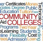 community college classes
